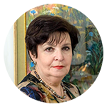 Экскурсовод - Ильченко Евгения Семёновна