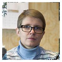 Экскурсовод - Званская Евгения Владимировна