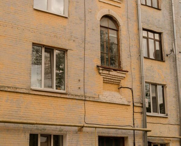 "Экскурсия ""Брянский архитектурный авангард+"" - 5 сентября 2020 г."